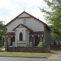 St Marks Anglican Church Allenstown, Рокхамптон
