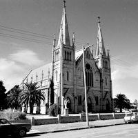 St.Josephs, Рокхамптон