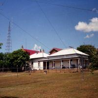 Rockhampton Radio, Рокхамптон