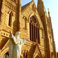 St Josephs - Rockhampton, Qld, Рокхамптон