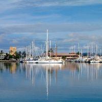 Yacht Mooring, Таунсвилл