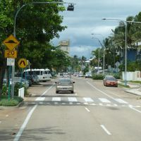Townsville, Таунсвилл
