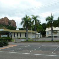 Saint Andrews Presbyterian Church - Townsville, Таунсвилл