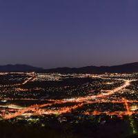 Night over Townsville - II, Таунсвилл