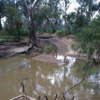 Marebone Break Regulator #2 by Dr Muhammad J Siddiqi State Water Corp, Батурст