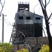 Old Mine - Broken Hill, Брокен-Хилл