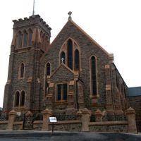 St Josephs, Брокен-Хилл