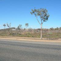 Mining town Broken Hill, Брокен-Хилл