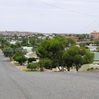 Broken Hill Scene, Брокен-Хилл