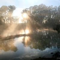 Murrumbidgee River 31-5-08, Вагга-Вагга