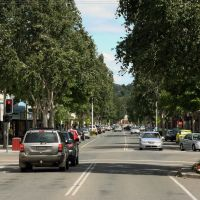 Baylis street Wagga Wagga, Вагга-Вагга