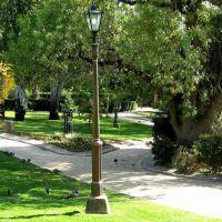 victory memorial gardens, Вагга-Вагга