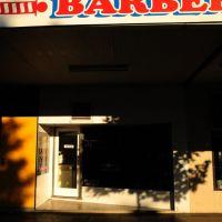 Barber, Вагга-Вагга