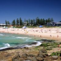 Wollongong City Beach, Воллонгонг