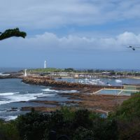 Wollongong Marina And Lighthouses, Воллонгонг