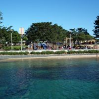 Playground at Wollongong Harbour, Воллонгонг