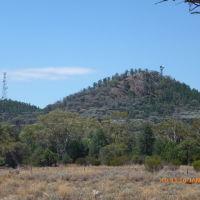 Mount Boppy - 2014-01-10, Гоулбурн