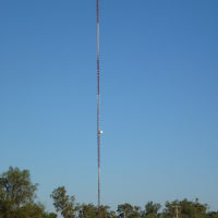 Warren - Mobile Phone Tower - 2014-01-20, Дуббо-Дуббо