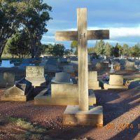 Trundle - Cemetery - 2014-06-17, Коффс-Харбор
