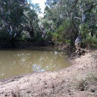Macquarie River, Mumblebone Plain by Dr Muhammad J Siddiqi State Water Corp, Коффс-Харбор