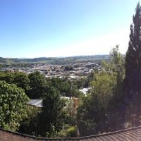 Panorama of Lismore, Лисмор