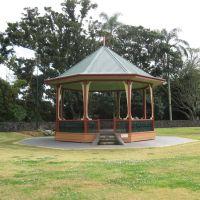 Lismore Band Rotunda, Лисмор