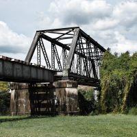 Lismore Bridge, Лисмор