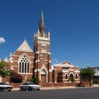 St Pauls Presbyterian Church-Lismore, Лисмор