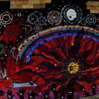 Mural, Лисмор