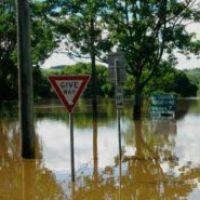 Floods, Лисмор