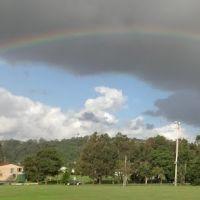 Rainbow, Лисмор
