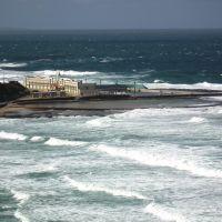 Newcastle Ocean Baths, Ньюкастл