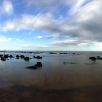 Bar Beach, Ньюкастл