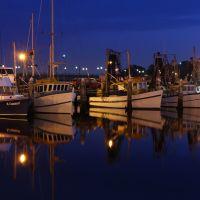 Marina by David Gibbs, Ньюкастл
