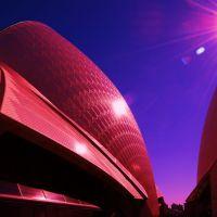 SYDNEYS OPERA, Сидней