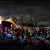 THE Sydney Festival 2012; Balmy nights and beautiful music: THE Sydney Festival picnic tradition. annual free concerts in The Domain are amongst the Festivals most anticipated events. Join thousands of Sydneysiders and visitors to the city as we pull out , Сидней