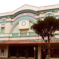 Geelong Theatre - Geelong, Гилонг