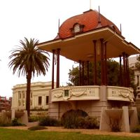 Johnstone Park - Geelong, Гилонг