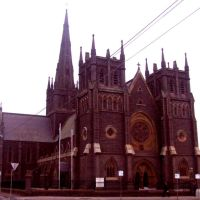 St Marys Catholic Church - Geelong, Гилонг