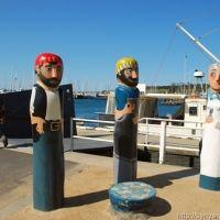 Geelong Sculpture, Гилонг