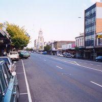 Ryrie Street Geelong (1999), Гилонг