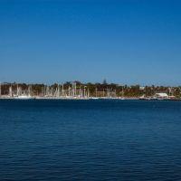 Geelong Yacht Club, Гилонг