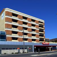 Geelong Hospital Emergency Department (2009), Гилонг