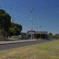 CSIRO Australian Animal Health Laboratory (2010), Гилонг