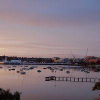 Geelong Sunrise, Гилонг