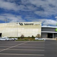 Tabcorp Park (2010) - a sporting and entertainment facility operating seven days a week alongside a metropolitan harness racing track, Мелтон