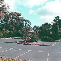 Hanna Watts Park, Мелтон