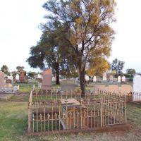 Melton Cemetery, Мелтон