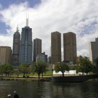 Melbourne, Мельбурн