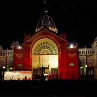 Royal Exhibition Building,Melbourne.Victoria., Мельбурн
